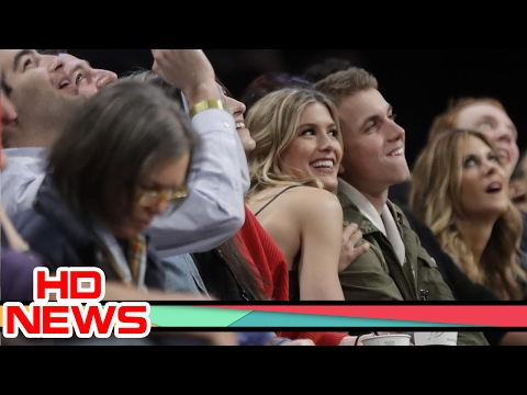 Fan gets Super Bowl date with Genie Bouchard, hopes for second