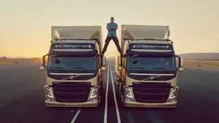 Repeat youtube video Jean-Claude Van Damme VS Chuck Norris