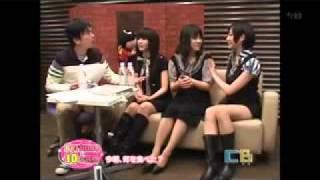 Perfume_かしゆか「10ですよね?」