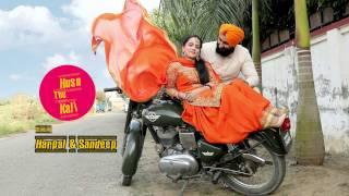 Harpal & Sandeep   Best Pre Wedding   Husn The Kali   Sonia Studio Photography +91-98142-35426