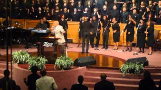 Brian Courtney Wilson - With My Whole Heart @ Hanq Neals Memorial Musical