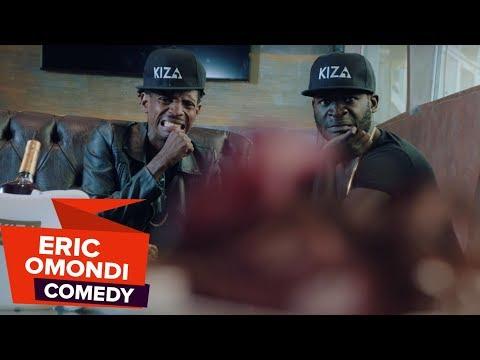 Eric Omondi - Shock Me/ Seduce Me Refix