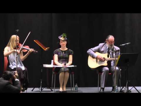 St. John's University Irish Concert