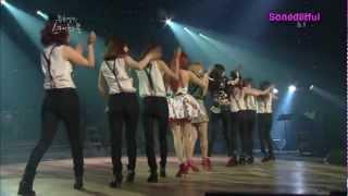Video Girls' Generation- TTS _TWINKLE_ [BEST MR REMOVED] download MP3, 3GP, MP4, WEBM, AVI, FLV November 2017
