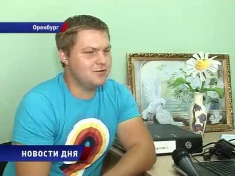 Глеб Шишкин и Сусаева Маша