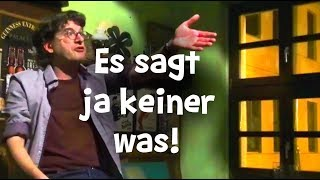 Nils Heinrich: Es sagt ja keiner was!