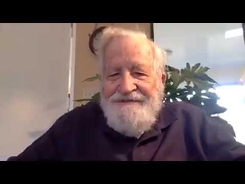 EXCLUSIVE: Noam Chomsky