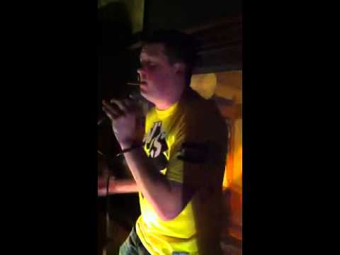 Finches karaoke