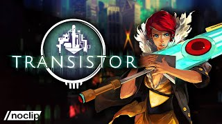 The Untold Story Behind the Design of Transistor - Documentary