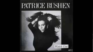Patrice Rushen - Watch out (extended)