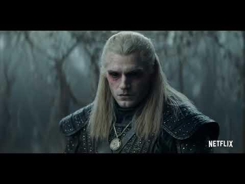 Zaklínač trailer cz | The Witcher | Netflix seriál | titulky