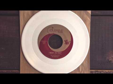 Gene Washington & The Ironsides - Next To You - Soul 45