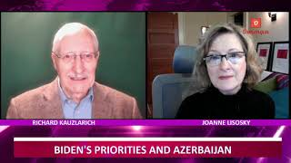 Biden's Priorities and Relations With Russia, Azerbaijan - Interview With Ambassador R. Kauzlarich