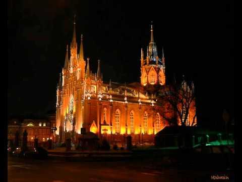 Устройство и символика алтаря православного храма