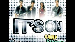 Cast Of Camp Rock 2 It On Audio