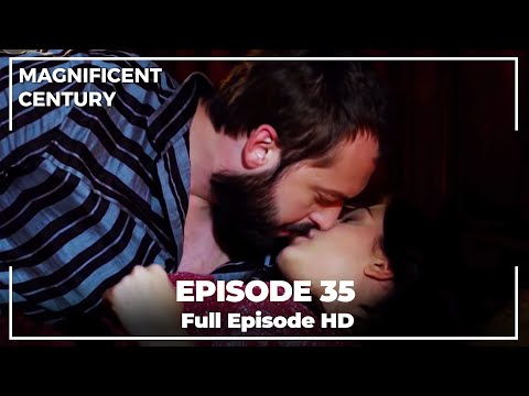 Magnificent Century Episode 35 | English Subtitle