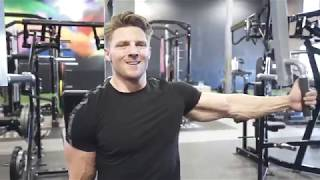 4 CHEST EXERCISES YOU'RE NOT DOING...... BUT SHOULD BE - SWOLE SERIES S2E8