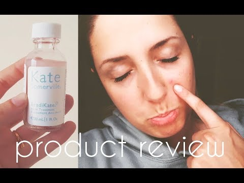 hqdefault - Kate Somerville Acne Products Reviews