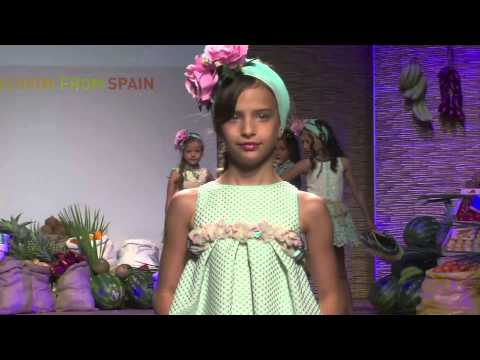 Barcarola Moda Infantil FW16 from YouTube · Duration:  2 minutes 51 seconds