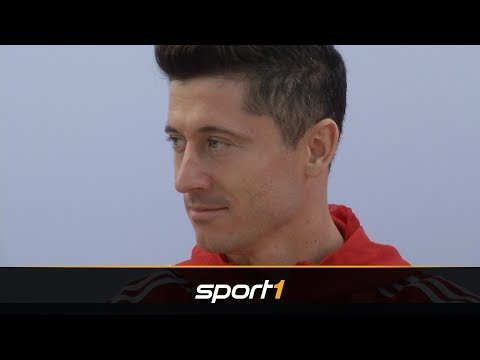 Ist Lewandowski nur Reals Plan B? | SPORT1 Transfermarkt