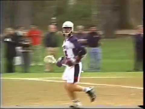 DeMatha vs. Georgetown Prep Lacrosse 2001