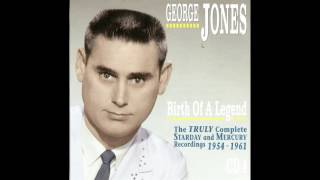 Watch George Jones Into My Arms video