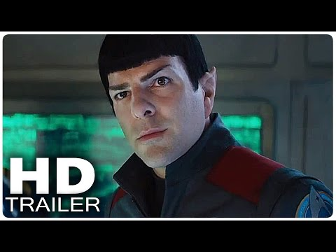 Thumbnail: STAR TREK 3 Beyond Trailer 2016