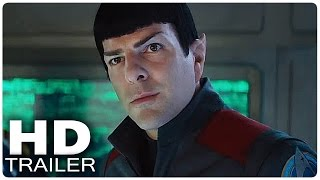 STAR TREK 3 Beyond Trailer 2016