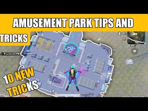 Amusement Park Best