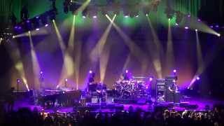 Watch Phish The Line video