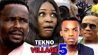 Tekno in the village Season 5 - 2018 Latest Nigerian Nollywood Movie Full HD