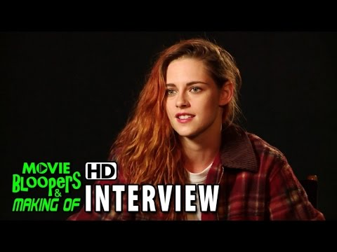 American Ultra (2015) Behind The Scenes Movie Interviews - Kristen Stewart is 'Phoebe Larson'