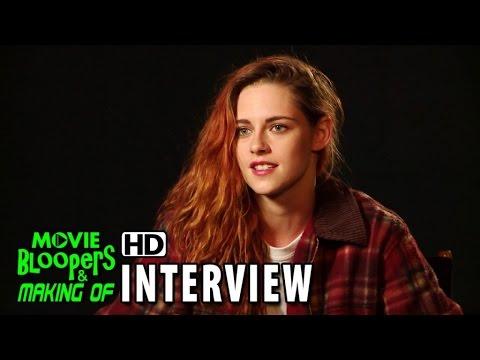 American Ultra (2015) Behind The Scenes Movie Interviews - Kristen Stewart is 'Phoebe Larson'