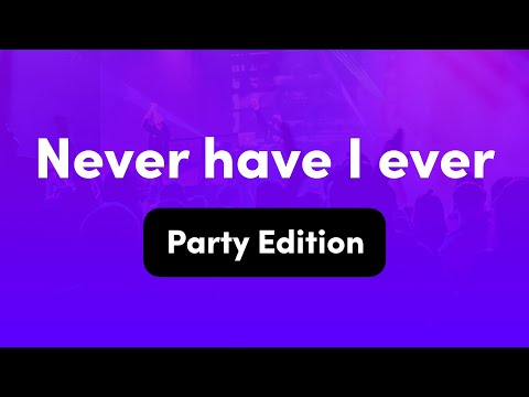 Never Have I Ever: Interactive Drinking Game Questions (18+ Party Edition)