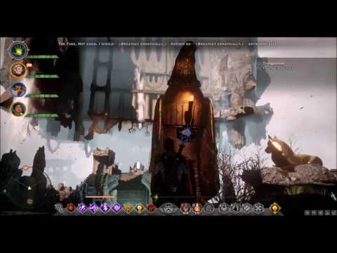 Let's Play Dragon Age Inquisition: Ep. 4