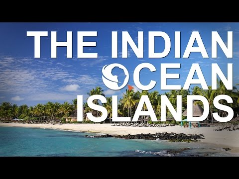 Indian Ocean Islands - Where to go and what to see