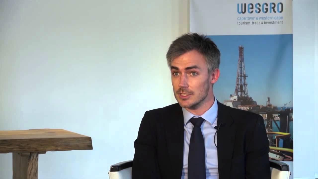 Download WESGRO new CEO