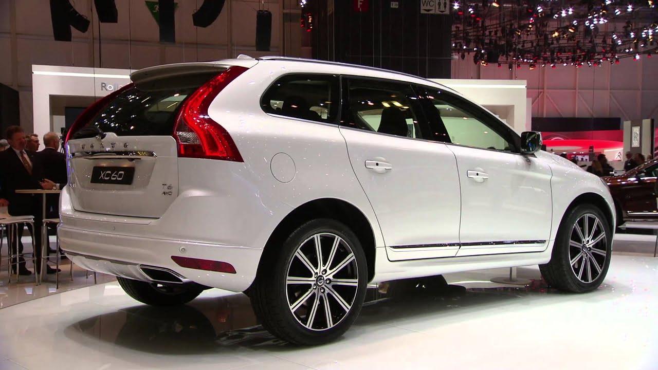 Volvo XC60, V60, S60