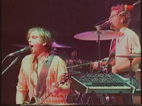 Ben Folds Five - Stevens Last Night in Town (live)