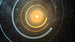 An Unusual Planetary System