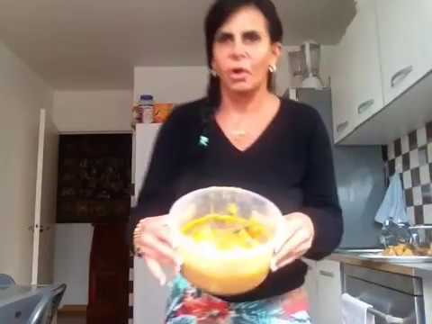Gretchen & Voce #8: Fazendo Janta de restodonte e falando...