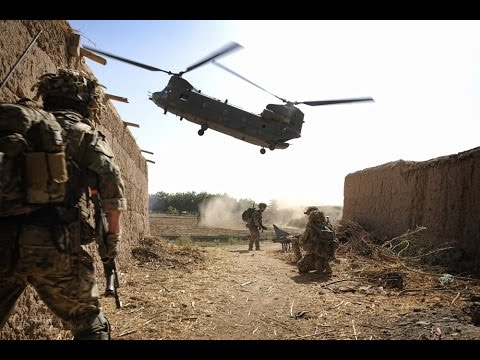 Afghanistan: The Lessons of War