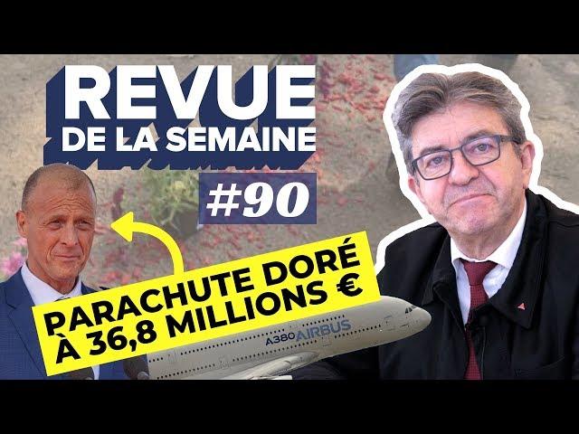 #RDLS90 : FINACTIONS, MORTS DE LA RUE, PARACHUTE DORÉ DE TOM ENDERS, LOI BLANQUER