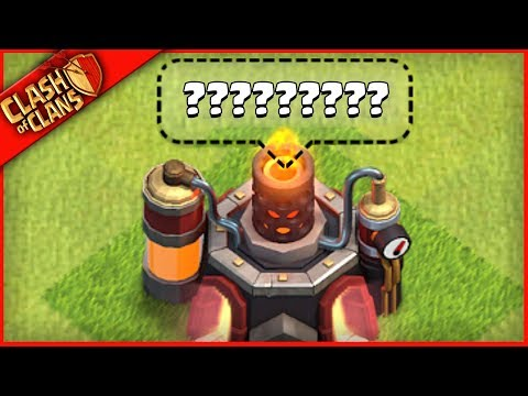 FIRST IN DA LAB? ▶️ Clash of Clans ◀️ OH MY, WHAT COULD IT BE!