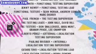 Motorstorm: Arctic Edge - PS2 - 127 - Final Cutscene & Credits
