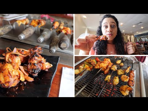 Unlimited Non-Veg And Veg BBQ In Pune | 50% Discount