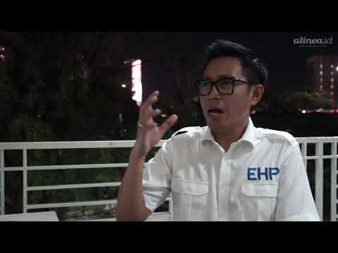 [COFFEE BREAK] Eko Patrio Bicara Politik
