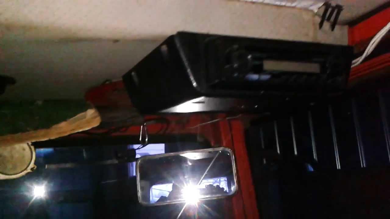Тюнинг трактора т 25 своими руками фото 227