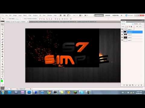 Connor / Simple S7 I Speed Art #1