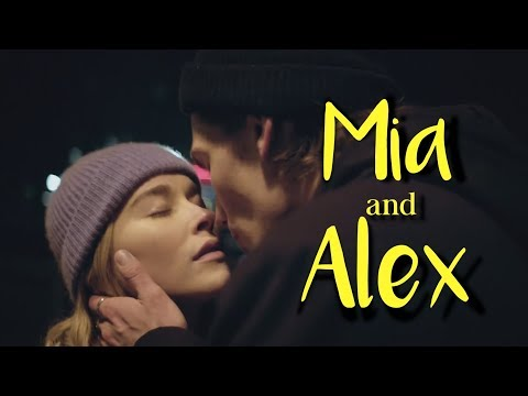 Mia and Alex (Druck) | She will always hate me [ENG sub]
